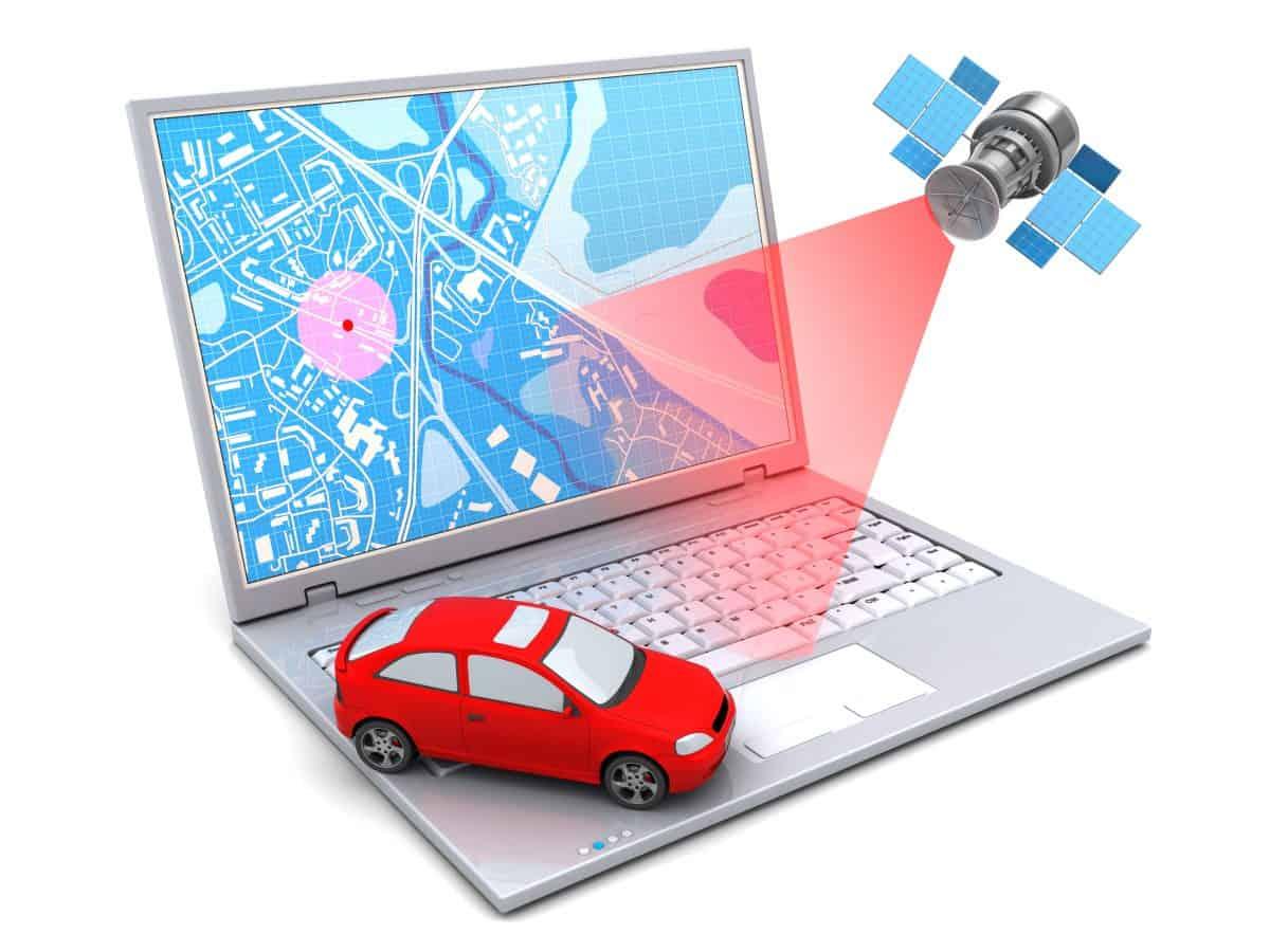 Jak wykorzystać monitoring GPS dla floty pojazdów?