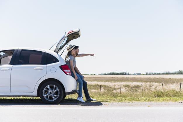 Kiedy warto zdecydować się na wynajem krótkoterminowy samochodów?